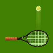 Pon Pon Frame Tennis icon