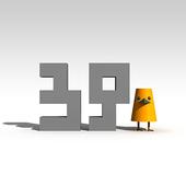 """Escape Game """"Mr.3939"""" icon"""