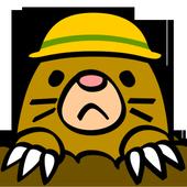 Tap-A-Mole 360° icon