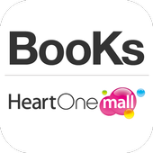 HeartOne BooKs icon