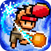 ピンポンファイター - 卓球王にオレはなるっ!! icon