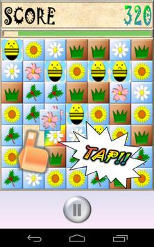 Flower Crisis apk screenshot