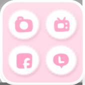 Bongja(doll) icon theme icon