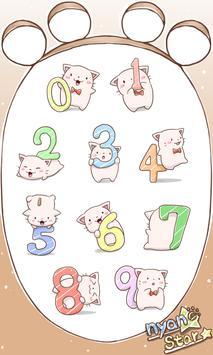 Nyan Star10 Emoticons-New poster