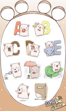 Nyan Star11 Emoticons-New poster