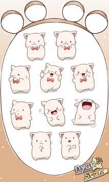 Nyan Star16 이모티콘 poster