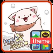 Nyan Star2 Emoticons-New icon