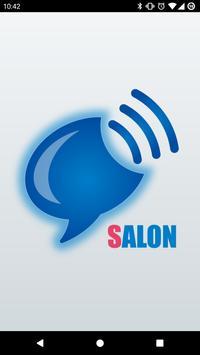 Salon Appli poster