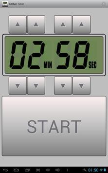 Kitchen Timer Screenshot 6
