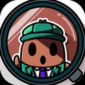 ハニワ探偵 icon