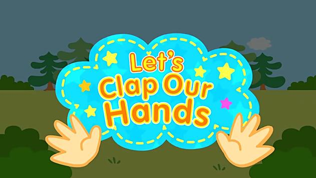 Let's clap our hands (FREE) screenshot 7