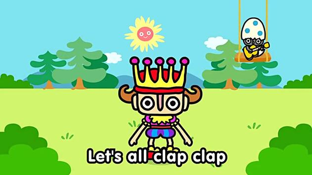 Let's clap our hands (FREE) screenshot 8