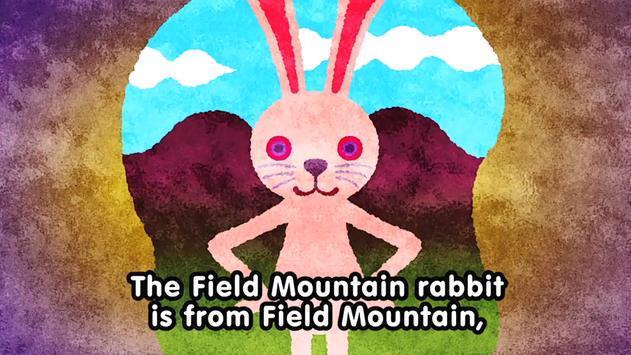 Kachi-kachi Mountain (FREE) apk screenshot