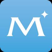 ミュゼ公式アプリ icon