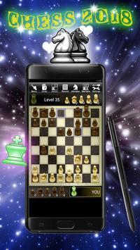 Chess Offline Free 2018 screenshot 1