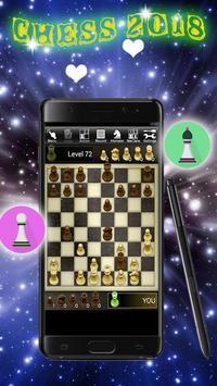 Chess Offline Free 2018 screenshot 2