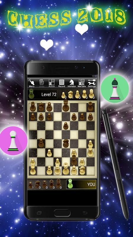 Chess offline free 2018 для андроид скачать apk.
