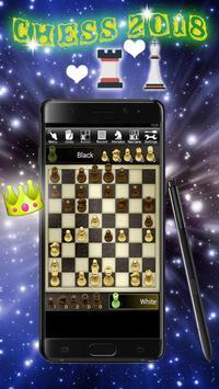 Chess Offline Free 2018 screenshot 7