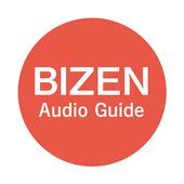 BIZEN Audio Guide icon