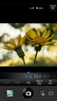 OLYMPUS Image Share apk screenshot