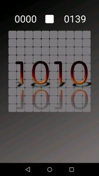 1010! poster
