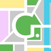 GLA探訪 icon