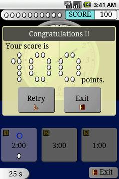 Clock Study EX Trial (Kids) screenshot 5