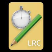 Lyrics Editor for LRC icon
