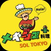 SOLTOKYO icon