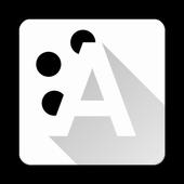 Hidden Letter icon
