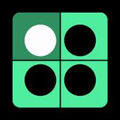 Reverse Tile icon