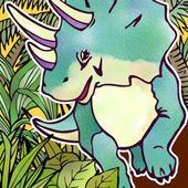 Love Dinos! icon