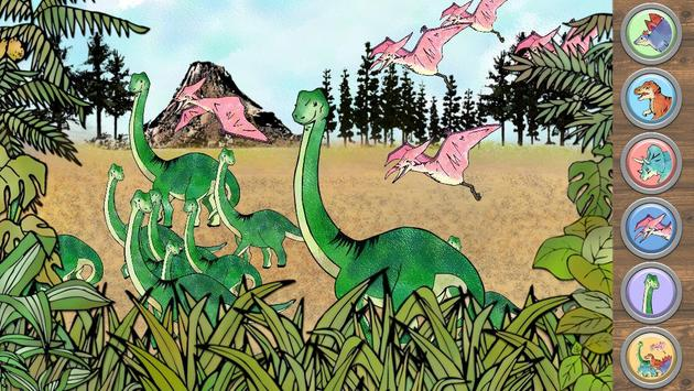 Love Dinos! screenshot 3
