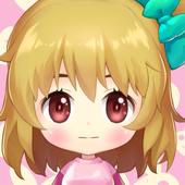 귀요미 캐릭터 배경화면 icon