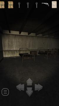 [3D]地下室からの脱出 apk screenshot