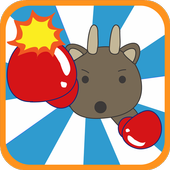 Gazelle Punch icon