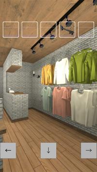 Escape from an escape game boutique screenshot 2