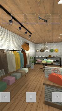 Escape from an escape game boutique screenshot 4