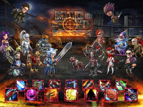 MadZone apk screenshot
