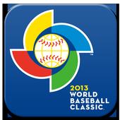 2013 WBC 公式アプリ icon