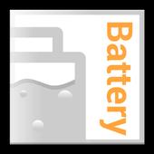 MSL Battery Widget icon