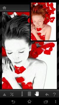 Super photo editor!⇒RIPIC apk screenshot
