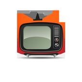 テレビ番組表 icon