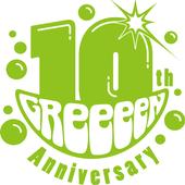 GReeeeN icon