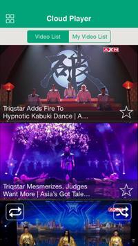 TRIQSTAR apk screenshot