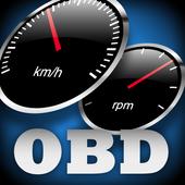 OBD Info-san! MAXWIN icon