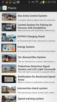 Toyota Eco-Ful Town screenshot 2