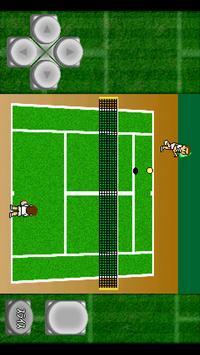 Gachinko TennisJ apk screenshot