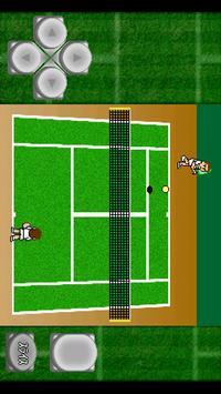 Gachinko TennisJ poster