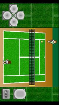 Gachinko Tennis poster